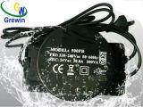 Setp 220V jusqu'à 380V imperméabilisent le transformateur d'éclairage pour la natation