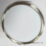 백금 로듐 철사 R/S/B 유형 열전대 철사 0.35mm 0.5mm