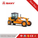 Sany Sag120-5 Straßenbau bearbeitet kleinen Bewegungssortierer für Verkauf maschinell