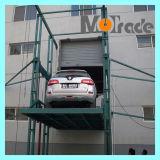 Mutrade смололо подъема стоянкы автомобилей стопа 2 этажей лифт подъема перевозки передачи машины просто поднимаясь