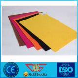 PP/Pet Materiële Niet-geweven Geotextile Fabric/PP van Spunbonded van de Gloeidraad Niet-geweven Stof