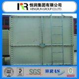 Tanque de água do preço de fábrica SMC, tanque de armazenamento da água de chuva, tanque de água de FRP para a irrigação