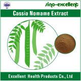 Extrait de fines herbes normal de Nomame de casse de Flavonel d'extrait