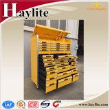 Шкаф инструмента отделки мастерской гаража металла 33 ящиков покрынный порошком