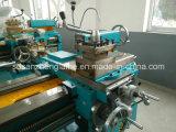 Máquina horizontal do diretor CNC da fábrica (Q1319-1B)