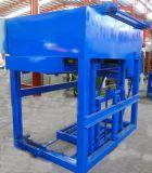Qty 12-15の舗装の煉瓦機械