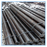 ASTM A106 de acero sin soldadura Tubo