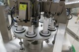 Llenador y sellador (Zhy-60yp) del tubo