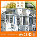 10-25t小麦粉の製造所の機械装置のベストセラー