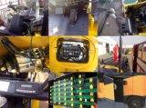 3 Tonnen-elektrischer Gabelstapler mit hohem Mast (Wechselstrom)