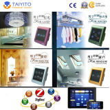 Zigbee Smart Home Automation Solution를 위한 무선 Remote Control Switches