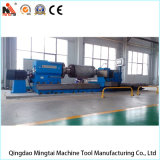 Torno popular de la buena calidad de China para dar vuelta a los tubos de 4000 milímetros (CK61160)