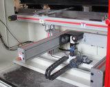 Máquina de dobra de dobramento Pbh-100t/4000 do freio da imprensa hidráulica do CNC