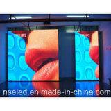 Schermo di visualizzazione dell'interno del LED dell'affitto di Nse P3 RGB
