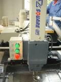 Máquina de costura del colchón de la escritura de la etiqueta automática del zigzag