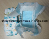 Baby disponible Diapers en Brathable Bachsheet
