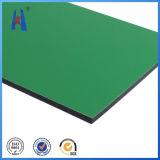 Panneau composé en aluminium Plastic/FRP de tissu-renforcé