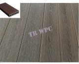 WPC Anti-UV Co-Si è sporto Decking