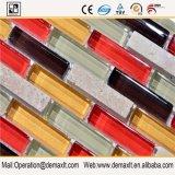 ガラスおよび石のモザイク壁及び床タイルのための簡潔な方法