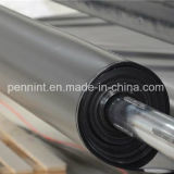 Heat Resistance Black HDPE Waterproofing Roof Shade Pond Liners