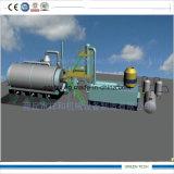 타이어 폐기물 재생을%s 기계를 만드는 5 톤 열분해 기름