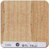 Yingcai 1m 넓은 대나무 목제 패턴 PVA 수용성 필름