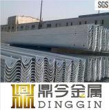 SGSの承認米国標準ハイウェイのガードレール