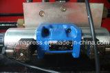 Тормоз гидровлического давления CNC Wc67y-100t/3200mm, машина для сбывания, машина тормоза давления тормоза гидровлического давления