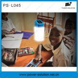 Linterna solar del ahorro de la energía LED