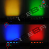 Wireless DMX con pilas LED Bar