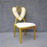 Nouveau modèle et chaises élégantes de salle à manger d'Upolstered d'hôtel (YC-B69-05)