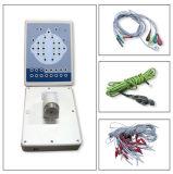Составлять карту деятельности при цифров EEG Брайан мер по увеличению сбыта аттестованный Теперь-CE электрический (KT88)