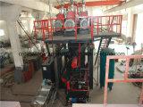 Máquina moldando do sopro do PE para os tanques de água 2000~3000L