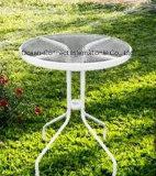 정원 테이블 작은 술집 고정되는 옥외 여가 가구