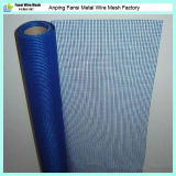 Sale caliente Heat Insulation 5X5 145gr Fire Proof Stucco Fiberglass Woven Mesh para Turquía
