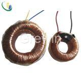 Transformateur de courant avec le fil solide (GWCT016)
