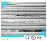 Трубы нержавеющей стали ASTM A790 S31803 двухшпиндельные