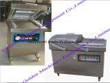 Vente de la machine de remplissage d'équipement de conditionnement d'emballage de gaz de vide