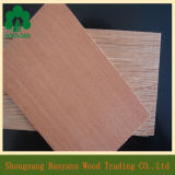 Beech/Oak/Okoume/Bintangor Veneer Faced Plywood com Highquality