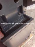 China Máquina de torno CNC Ck6140t Torno CNC y máquinas herramientas de metal con ATS Siemens