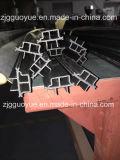 Profil en nylon résistant thermique creux 14.8mm-35.3mm de haute précision du HK de Multi-Cavité