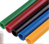 Pipes acryliques en plastique colorées de polycarbonate pour Artware et décoration