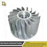 OEMの高品質のステンレス鋼のインペラーの投資鋳造