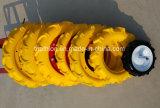4.00-8 4.00-9 4.00-10 [ر1] إطار العجلة مسطّحة حرّة