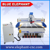 Машина 1325 Китая, самый лучший маршрутизатор маршрутизатора CNC Ele машины CNC цены для Woodworking