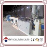 압출기 기계를 만드는 플라스틱 PE/PE/PVC 관 밀어남