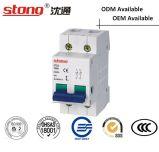 Std1 LV Insolating Schalter-Minisicherungs-Schleifen-Schutz