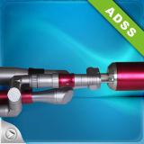 Fg2015 de Verwijdering van de Tatoegering van de Laser van Nd YAG