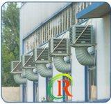 直接インバーター研修会のためのSGSの証明書が付いている蒸気化水空気クーラー。 (RS--4)