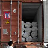 Aluminiumrohr 2024, Aluminiumgefäß-Hersteller